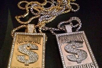 The Game Buys 2 Cash Money Chains For $40,000, Gives One To Birdman