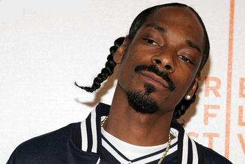 "Snoop Dogg Has Never Listened To ""Doggystyle"""