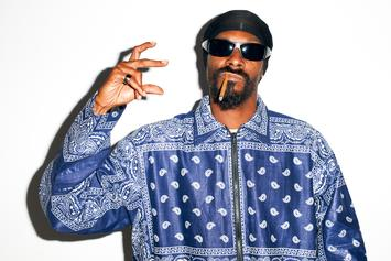 Snoop Dogg Addresses Death Row Records & Top Dawg Entertainment Comparisons