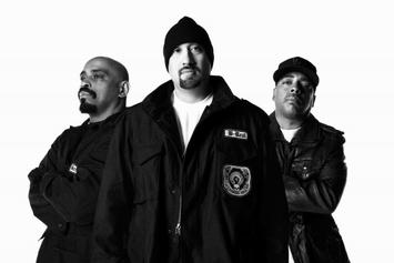 Cypress Hill Working On New Album For 2014