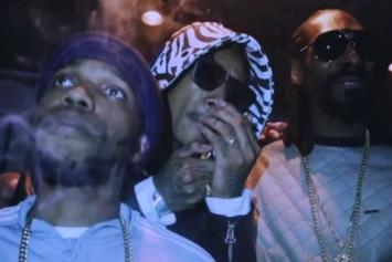"Wiz Khalifa's ""We Dem Boyz"" (Promo Video)"