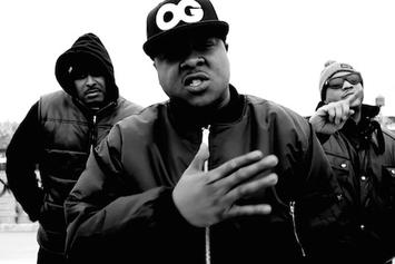 "The Lox ""New York City"" Video"
