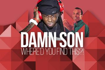 Damn Son, Where'd You Find This: 10 Unexpected Samples In Hip-Hop