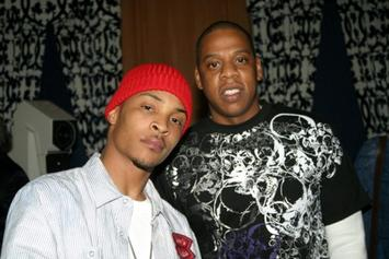 """Jay Z Was Taken Aback When T.I. Told Him Doe B Was The """"Southern Biggie"""""""