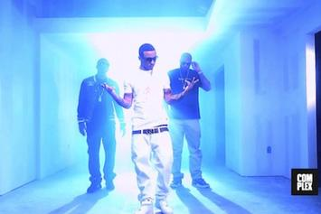"Propain Feat. Kirko Bangz & Slim Thug ""Got A Problem"" Video"