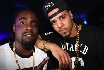 "Wale Is Working With J. Cole & DJ Premier On ""The Album About Nothing"""