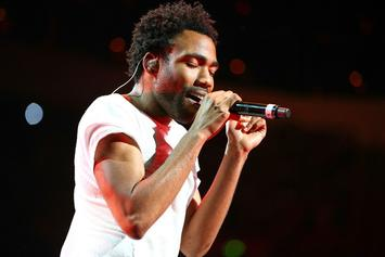 Childish Gambino Discusses His Next Label Move