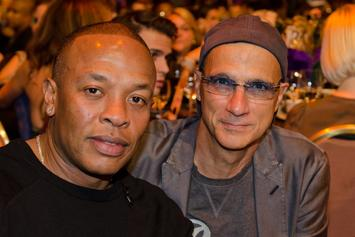 Apple Officially Announces Purchase Of Beats Electronics