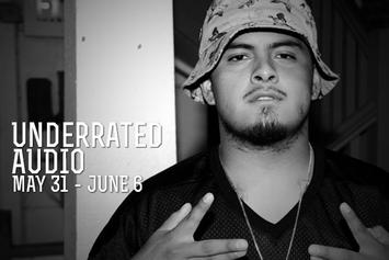 Underrated Audio: May 31- June 6