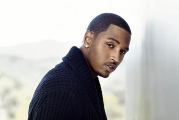 """First Week Sales Projections For Trey Songz' """"Trigga"""" & Robin Thicke's """"Paula"""" [Update: Official Numbers Are In]"""