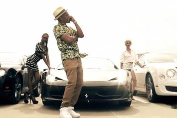"""Translee Feat. Bias The Black """"Losers"""" Video"""