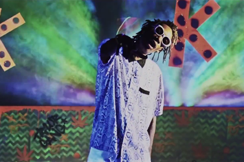 "Wiz Khalifa Feat. Project Pat & Juicy J ""KK"" Video"