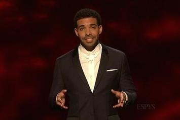 Drake Hosts 2014 ESPY Awards
