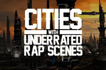 Cities With Underrated Rap Scenes