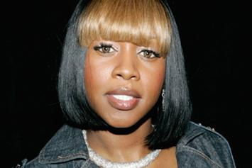 Remy Ma Calls Angie Martinez From Prison; Will Be Released In 10 Days