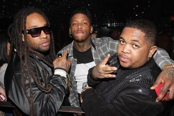 Ty Dolla $ign, YG & DJ Mustard Are Planning A Collaborative Album