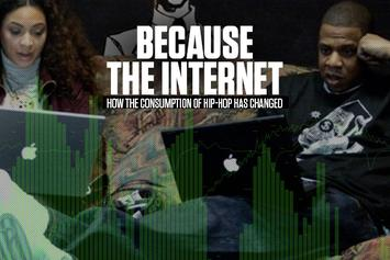 Because The Internet: How The Consumption Of Hip-Hop Has Changed