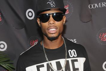 "B.o.B Announces ""No Genre"" Tour With Kevin Gates"