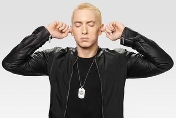 """Eminem's """"Shady XV"""" Album To Be Double Disc, More Details Emerge"""