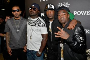 """G-Unit Reveal """"The Beast Is G-Unit"""" Slated For October Release [Update: EP Pushed Back]"""