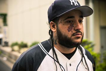 """A$AP Yams Says It's Been A """"Stale Ass Year"""" For Rap"""