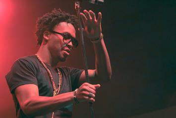 "Lupe Fiasco's ""Tetsuo & Youth"" Album Gets A Release Date"