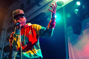 "Chance The Rapper & The Social Experiment Announce New Project ""Surf"""