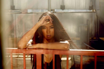 "Mila J Feat. Problem ""Pain In My Heart"" Video"