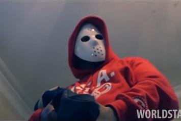 "Young Chop Feat. Lil Durk ""Murder Team"" Video"
