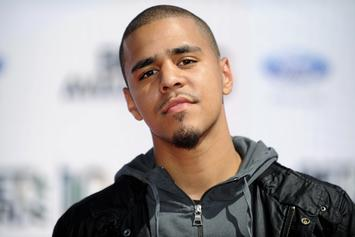 Is There A J. Cole Album Coming In December? Fans Seem To Think So