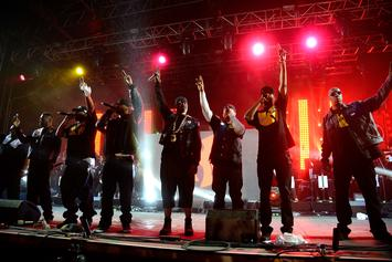 "Stream Wu-Tang Clan's ""A Better Tomorrow"""