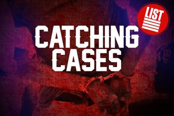 Catching Cases: Rappers Locked Up Too Early In Their Career