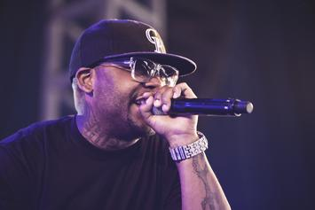 """Royce Da 5'9"""" Doesn't Think J. Cole's """"Fire Squad"""" Was An Eminem Diss"""