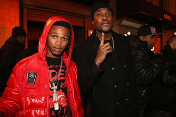 Posthumous Lil Snupe Album To Be Released In February