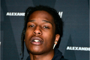 A$AP Rocky Speaks On A$AP Yams' Death