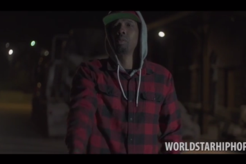 """Chevy Woods """"Shooters"""" Video"""