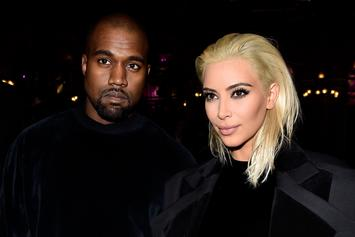 Kanye West To Perform At Fondation Louis Vuitton In Paris