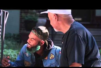 "Rome Fortune ""OneDay"" Video"
