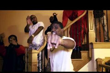 """ZMoney """"First Day Out (Freestyle)"""" Video"""