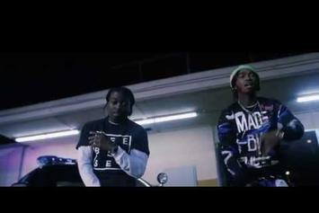 "Skooly Feat. Short Dawg ""Please Don't"" Video"
