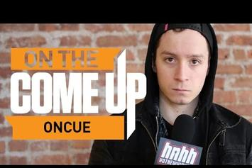 On The Come Up: OnCue