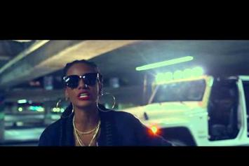 "Tiara Thomas ""Fly As Hell"" Video"