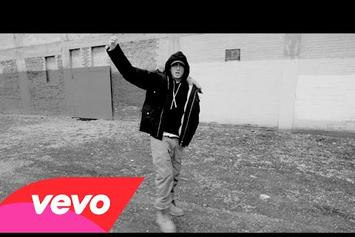 "Eminem Feat. Royce Da 5'9"", Big Sean, Danny Brown, Dej Loaf & Trick Trick ""Detroit Vs. Everybody"" Video"