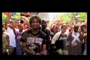 "The Underachievers Feat. Portugal The Man ""Amorphous"" Video"