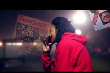 "Young Roddy ""Trying"" Video"