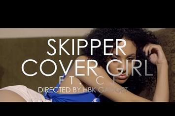 "HBK Skipper Feat. CJ ""Cover Girl"" Video"