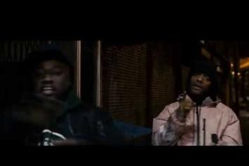 "Havoc Feat. Prodigy ""Uncut Raw"" Video"