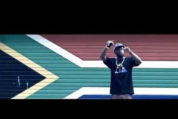 "Casey Veggies ""3AM in Cape Town (Swag Worth A Mill Pt. 3)"" Video"