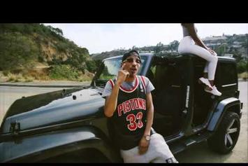 "Dusty McFly ""Watch Me Ball Out"" Video"