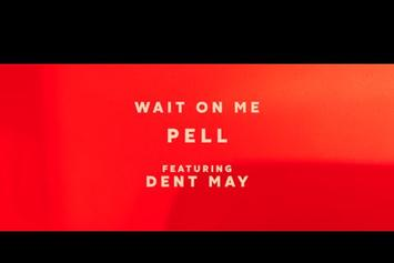 "Pell Feat. Dent May ""Wait On Me"" Video"